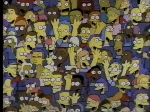 WNYW promo block #2, 1998