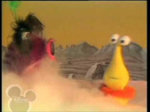 Muppets - Hugga wugga / You are my sunshine
