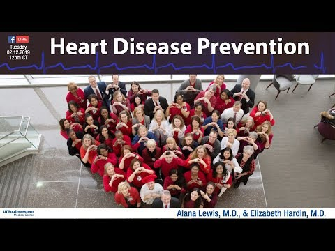 Ask the Expert: Heart Disease Prevention