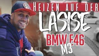 JP Performance - Heizen auf der LaSiSe! | BMW M3 E46