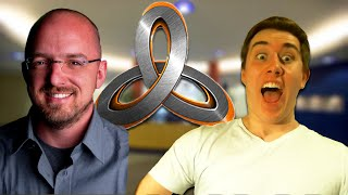 I'm Going To Treyarch Studios!!!!