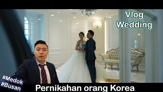 Vlog - wedding