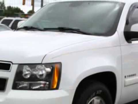 Chevrolet Tahoe, Craig's Used Cars, LLC- Florence, SC 29501