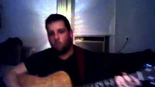 Barfly Ray Lamontagne cover by Zach Kline.