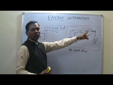 Thermodynamics (Hindi) L 05 (Heat And Work) By Mr. Vikash Kumar