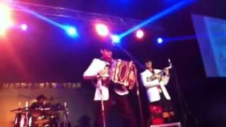 Los Ramones De Nuevo León (Ramoncitos) Potrero Night Club