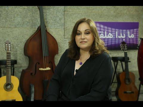 """كلوديا مرشليان: هذا المشهد في """"راحوا"""" يؤذي للعين..زرت فيروز وحققت حلمي بـ """"ثورة الفلاحين"""""""