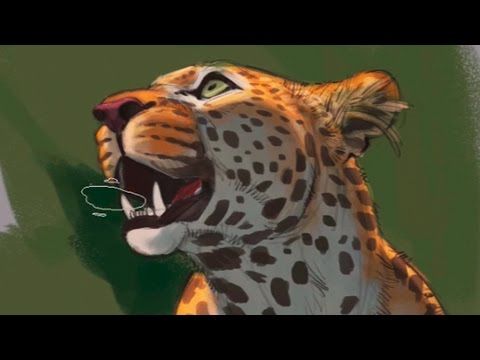 Photoshop - Simple methods for painting light and shadow