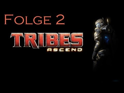 Tribes: Ascend Multiplayer