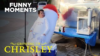 Growing Up Chrisley | Elliot Is The Shaved Ice Daddy | Season 1 Episode 7 | Chrisley Knows Best