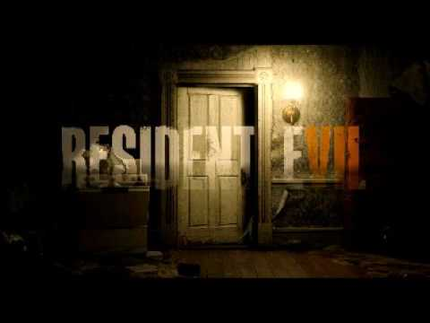 Resident Evil 7  - Ambient Soundtrack Mix Depth Of Field Mix