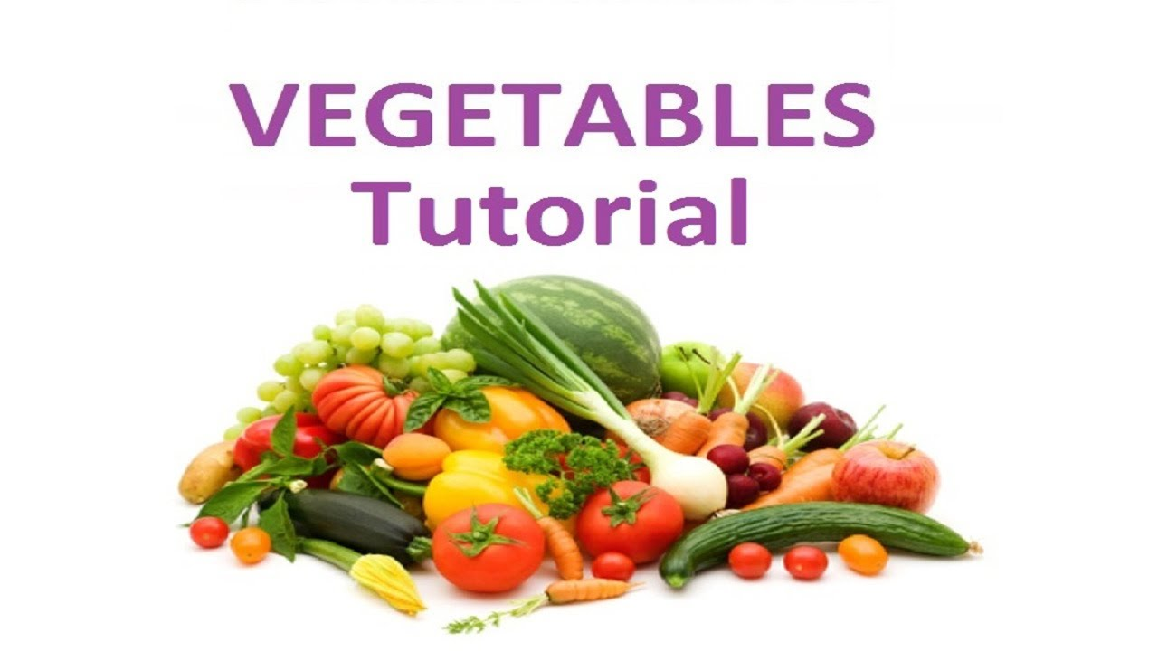 learn vegetables names a to z abc alphabet kids video youtube