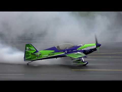 Valdez STOL Competition & Fly-in | Live from Alaska