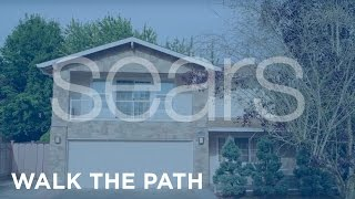 Sears Appliance Delivery: Walk the Path