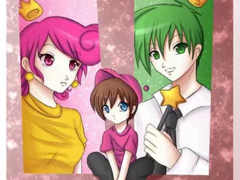 Cartoon To Anime Nickelodeon Remake