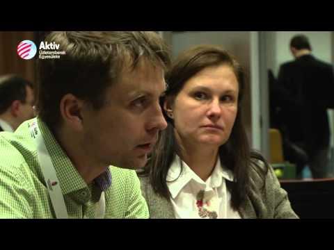 International Trade and Investment Forum Budapest