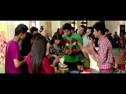 song rabba aur saha na jaye from movie fukreyinstmank