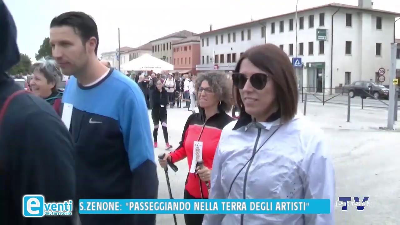 EVENTI - S. Zenone - Passeggiando nella terra degli artisti