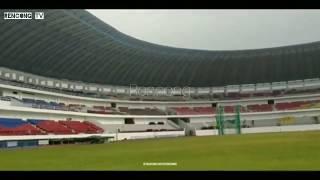 Ngeri! Ini hasil renovasi trkini 18 desember stadion jatidiri .. sangat mantap dan megah