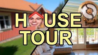 AdmiralBulldog's HOUSE TOUR