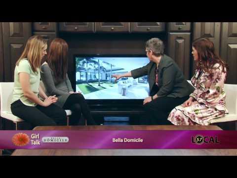 Girl Talk I Bella Domicile I Episode 360 & 361 I 2/16/17