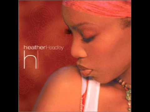 Heather Headley Four Words From A Heartbreak