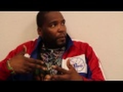 The State of Black Males in America…with Dr. Umar Johnson and Berry Accius