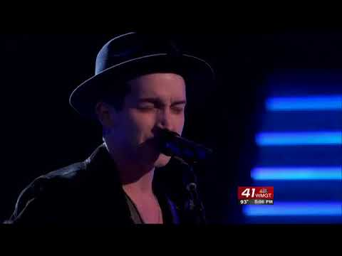 "Dublin native impresses Adam Levine on ""The Voice"""