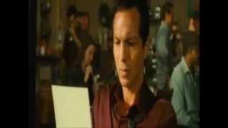 Catwoman 2004 - scena finale (lettera a Tom)