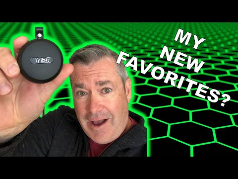 new!-tribit-flybuds-1-wireless-earbuds-under-$30!-full-review