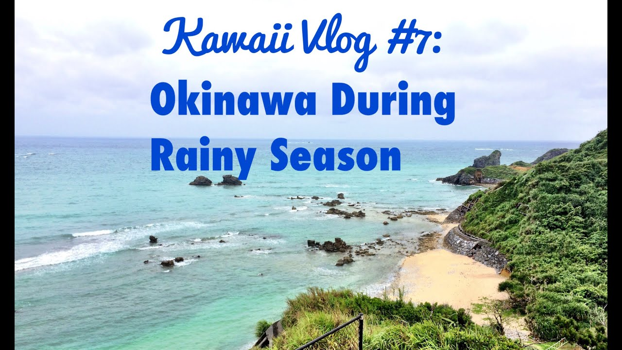 Kawaii DIY: Okinawa, Japan