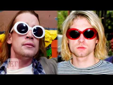 You'll Never Guess Who Played Kurt Cobain in New Father John Misty Video: Watch!