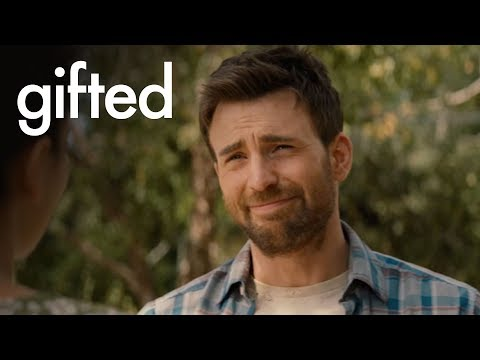 GIFTED | Exclusive 10 Minute Preview I FOX Searchlight