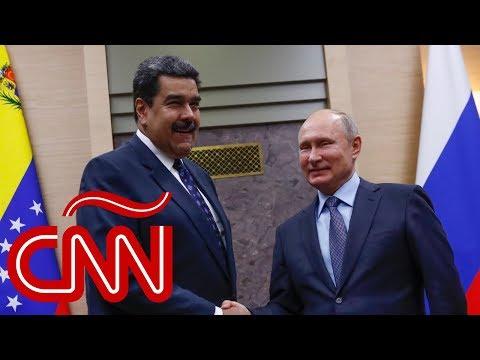 ¿Qué interés tiene Rusia en el petróleo venezolano?