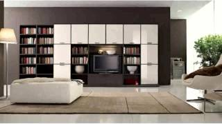 Modern Living Room Cabinets - Thimborada