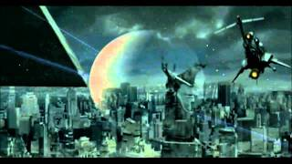 RUSH 2112 OVERTURE -THE TEMPLES OF SYRINX-