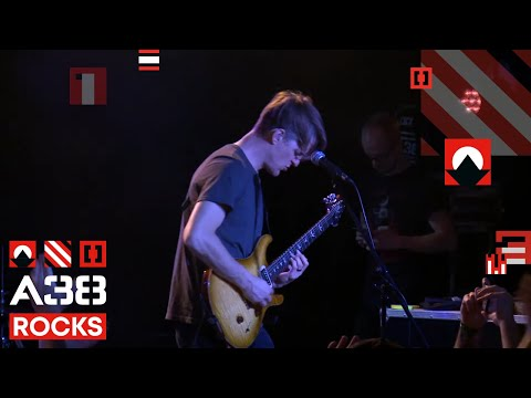 Misery Signals - The Failsafer // Live 2019 // A38 Rocks