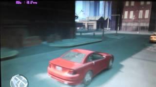 (18) PC Ati Radeon 3870 Grand Theft Auto IV - Medium 1440x900 HD