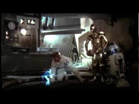 Star Wars Episode IV: A New Hope - Trailer