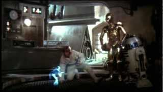 Star Wars Episode IV: A New Hope - Trailer
