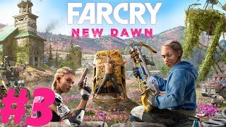 Far Cry: New Dawn PL (3) — Posterunek