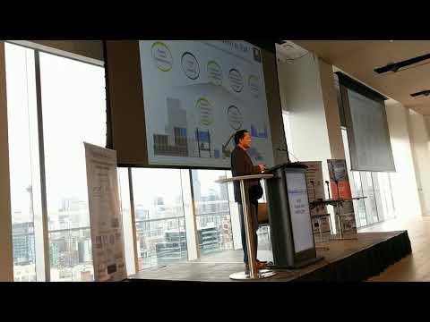 Blockchain Summit Toronto April 10 at Globe and Mail Centre