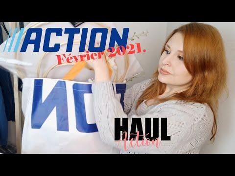 HAUL ACTION   Février 2021!: LES BONS PLANS A NE PAS LOUPER!! (Beauté, makeup, sport, déco, etc...)