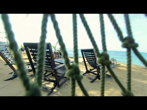 Welcome to Beach Castle Hotel in Unawatuna, Sri Lanka
