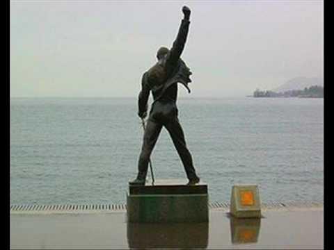 Freddie Mercury & Montserrat Caballé  Ensueño Con Letra