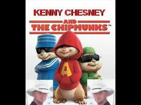 alvin and the chipmunks - when the sun goes down