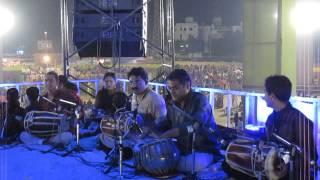 ACHAL MEHTA-RISHABH GROUP-NAVRATRI GARBA-LIVE