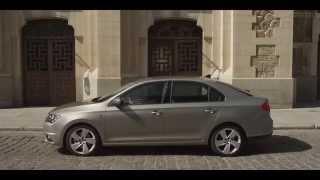 SEAT Toledo - Więcej komfortu na co dzień!