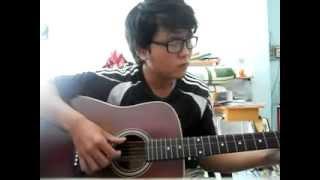 Người Ấy guitar cover   ManNy