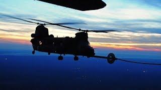 CH-47 Chinook (N24)